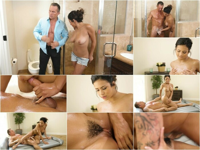 Nuru Massage – Autumn Falls