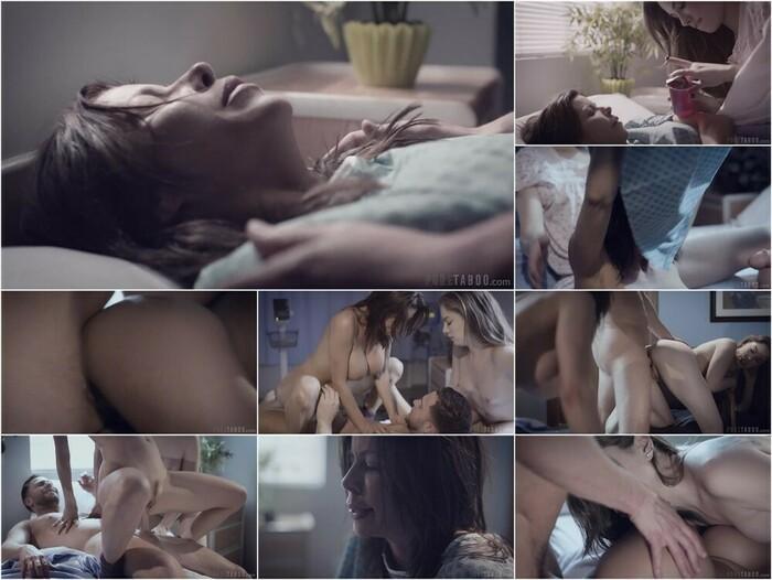 Pure Taboo – Alexis Fawx & Bobbi Dylan