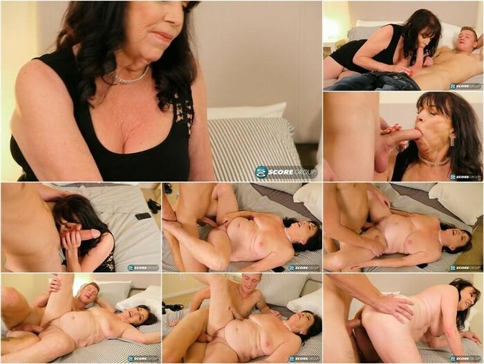 Porn Mega Load – Christina Starr