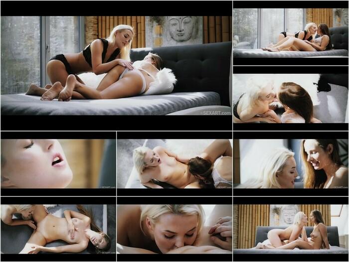 Sex Art – Kinuski & Lovita Fate
