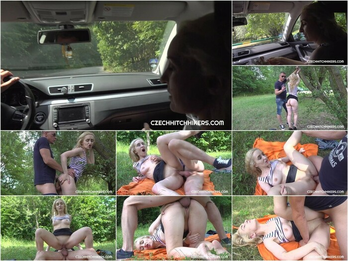 Czech Hitchhickers – Didevi