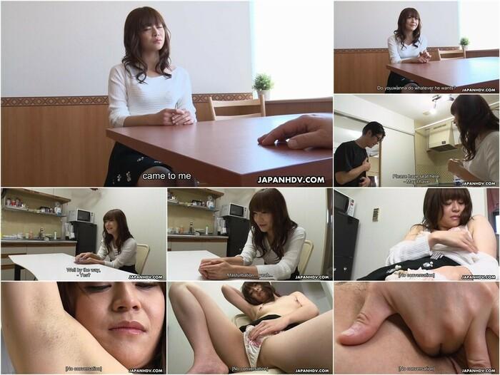 Japan HDV – Asuka Kyono