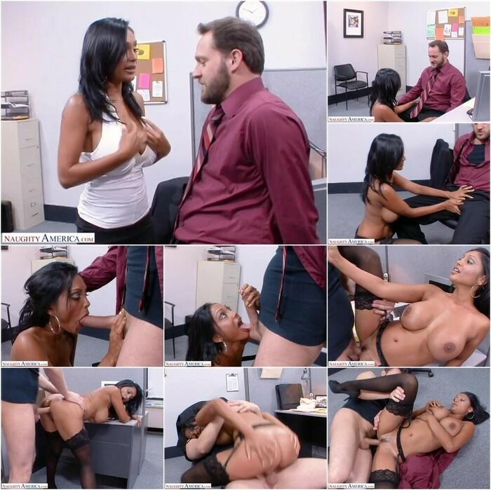 Naughty Office – Priya Anjali Rai