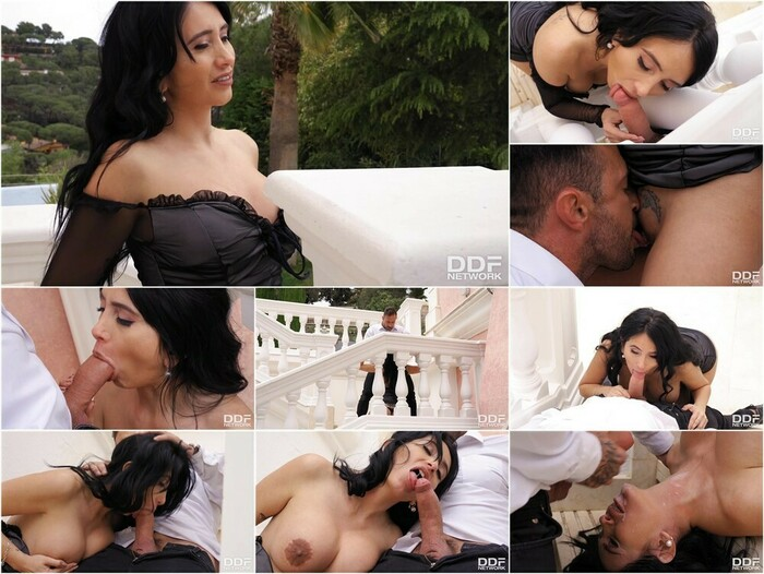 Only Blowjob – Linda Black