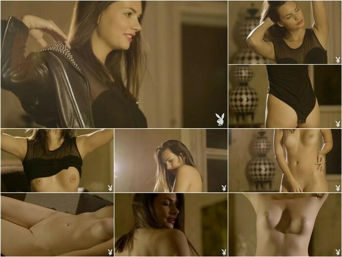Playboy Plus – Flora Garai