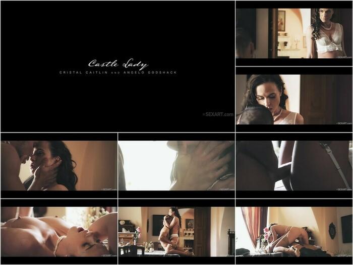 Sex Art – Cristal Caitlin