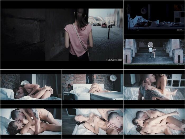 Sex Art – Sarah Key