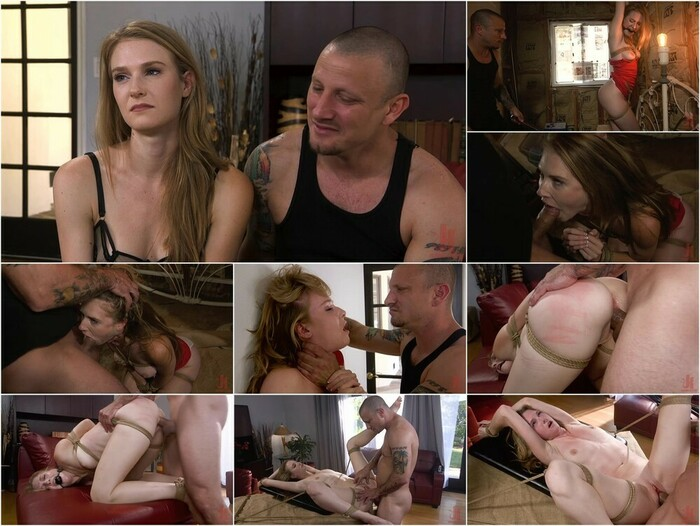 Sex And Submission – Ashley Lane