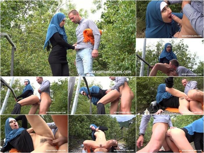 Sex With Muslims – Lara Fox