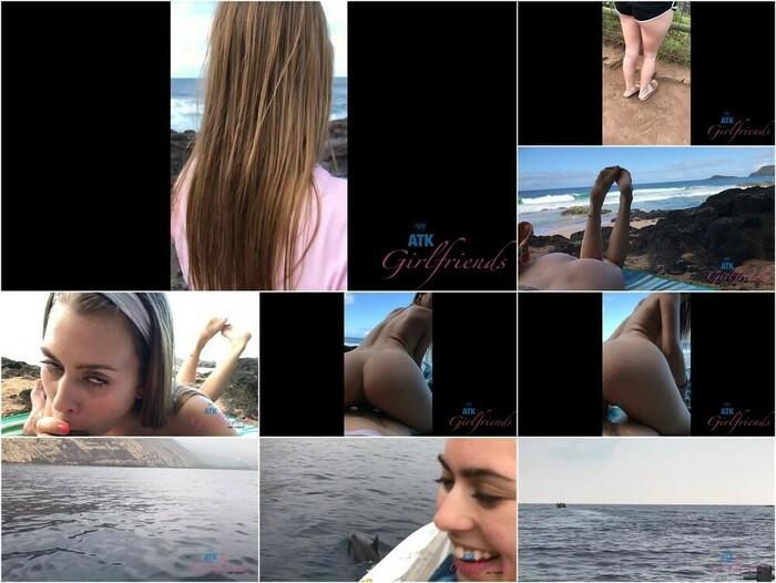 ATK Girlfriends – Jill Kassidy
