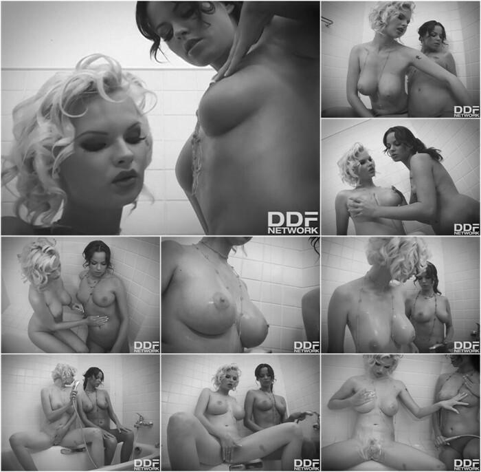 DDF Network – Samantha & Tarra White