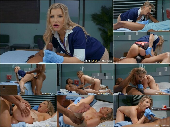 Doctor Adventures – Ashley Fires