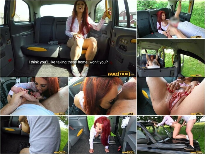 Fake Taxi – Jennifer Keelings