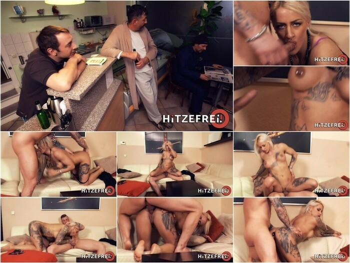 Hitzefrei – Fitxxx Sandy