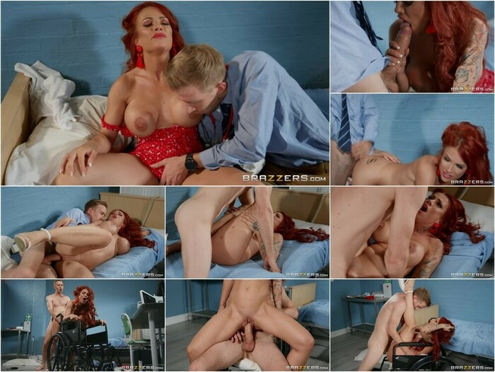 Milfs Like It Big – Jennifer Keelings