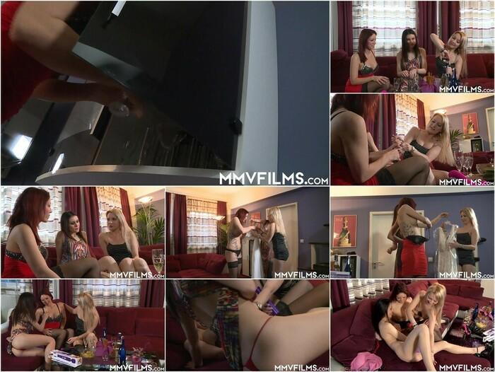MMV Films – Lara Jesse & Heidi