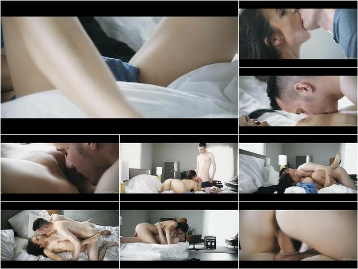 Sex Art – Antonia Sainz