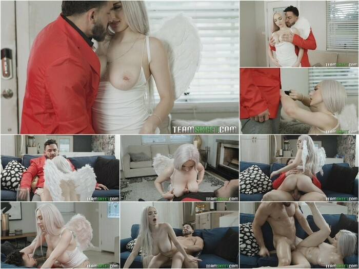 Titty Attack – Dylan Vox