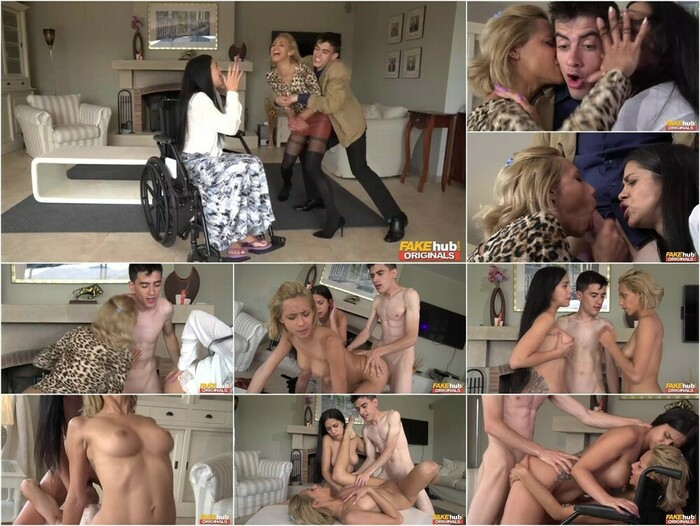 Fakehub Originals – Julia De Lucia & Veronica Leal