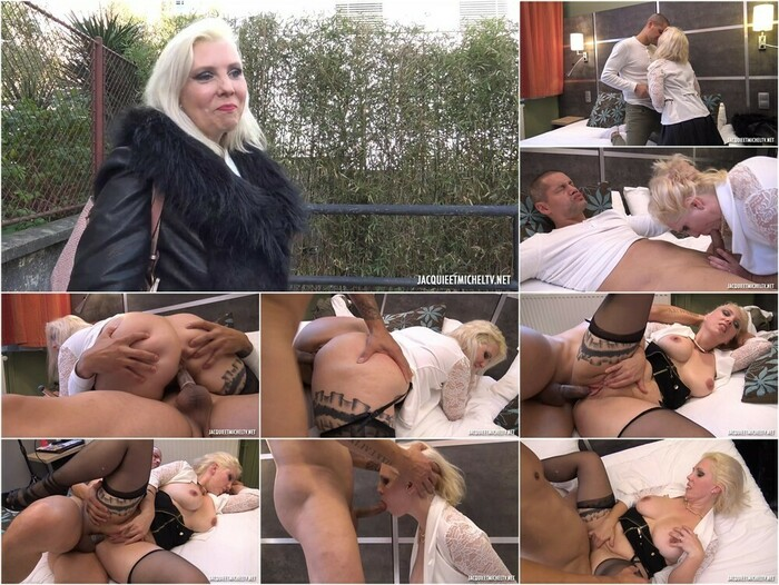 French Casting Big Tits