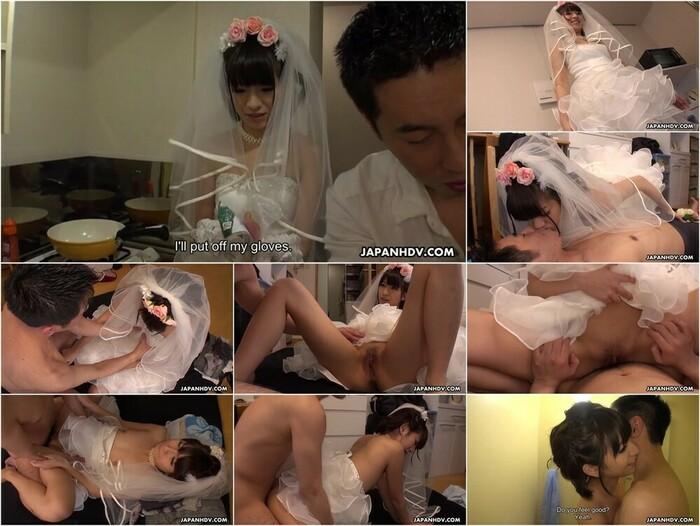 Japan HDV – Ruri Narumiya