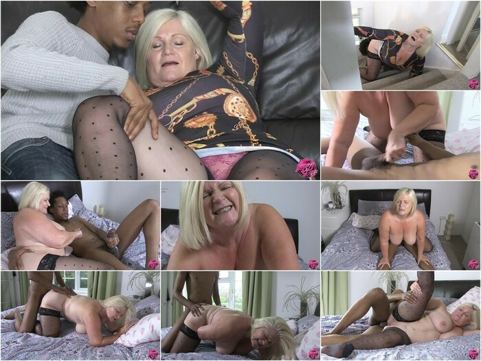 Lacey Starr – Cold Caller Up in my Asshole