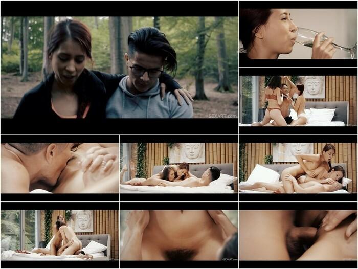 Sex Art – Emylia Argan & Paula Shy