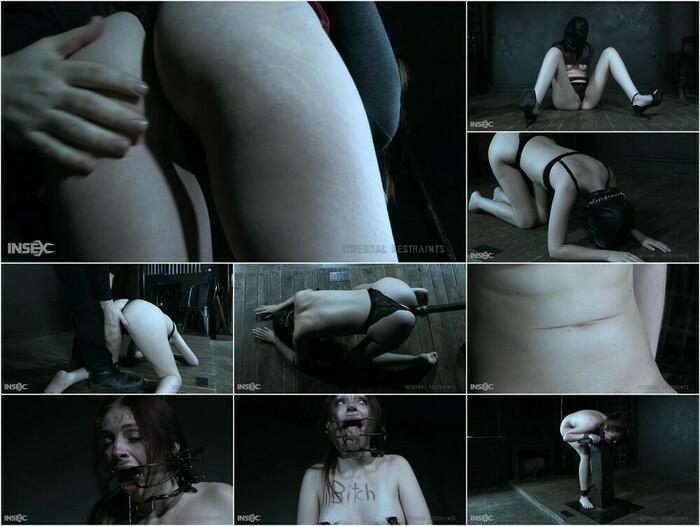 Infernal Restraints – Maya Kendrick
