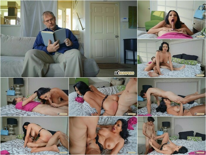 Lil Humpers – Missy Martinez