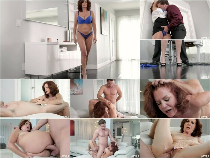 Milfty – Andi James