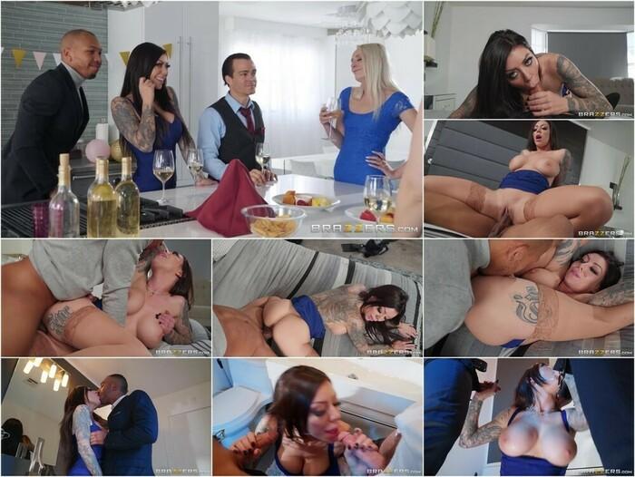 Pornstars Like It Big – Karma Rx