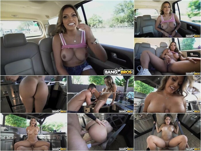 Big Tit Cream Pie – Nicole Rey