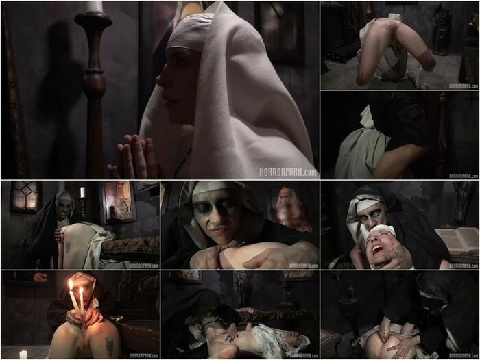 Horror Porn – Damned Nun
