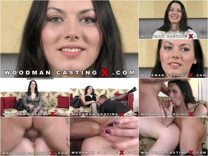 Woodman Casting X – Sarah Highlight