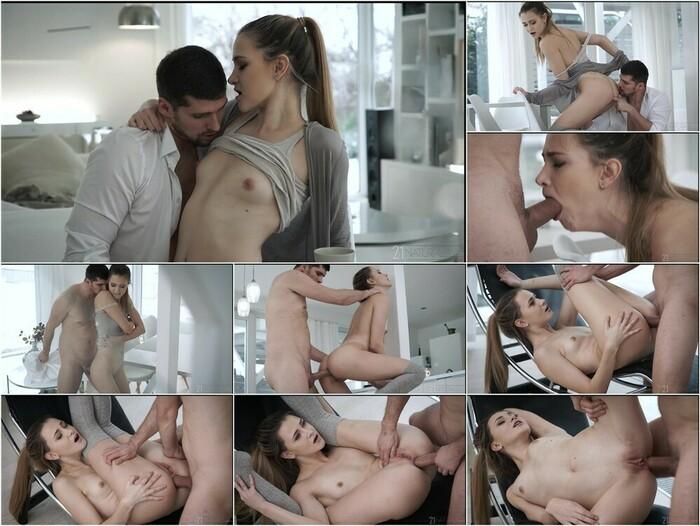 21 Erotic Anal – Ivi Rein