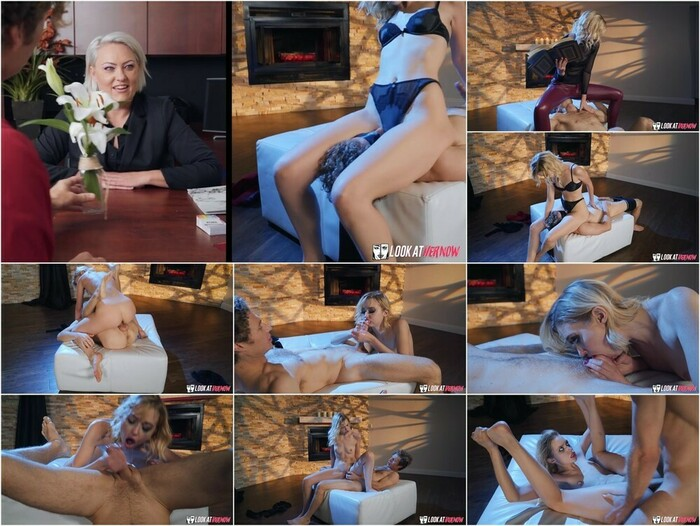 Look At Her Now – Chloe Cherry