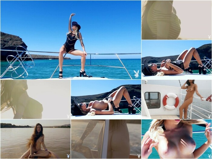 Playboy Plus – Mashup Best Of Boating