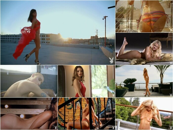 Playboy Plus – January Playmates Of The Decade