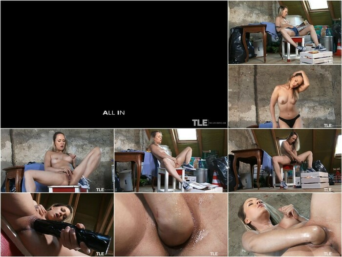 The Life Erotic – Blue Angel