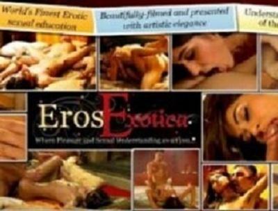 ErosExotica.com – SITERIP