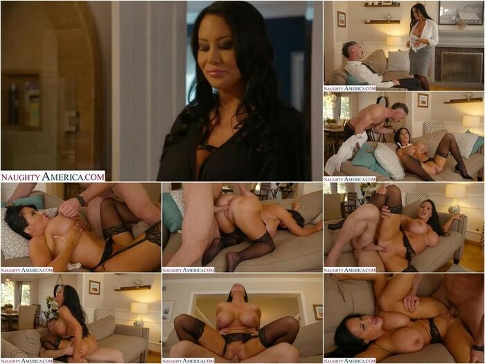 Big Cock Bully – Sybil Stallone