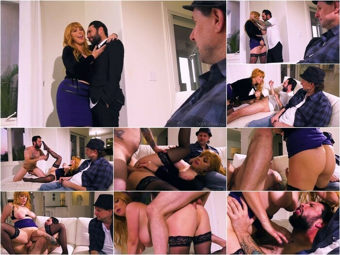Devil's Film – Penny Pax