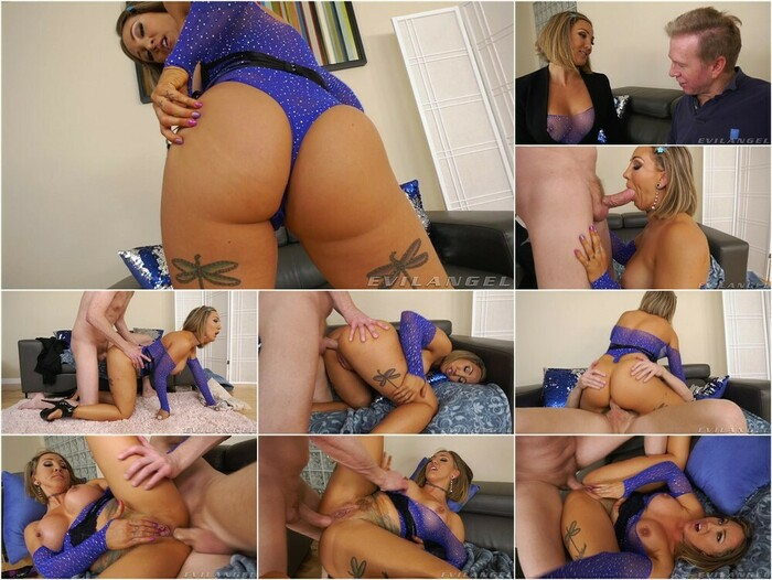 Evil Angel – Betty Foxxx