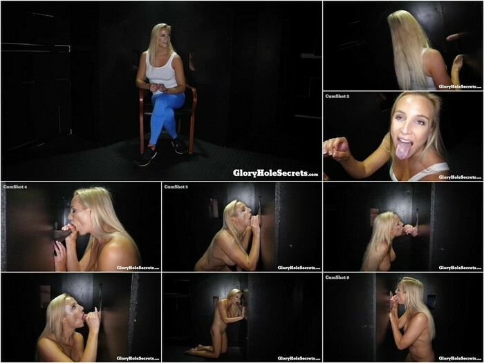 Glory Hole Secrets – Sofia West