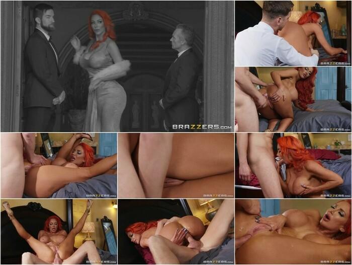Pornstars Like It Big – Nicolette Shea