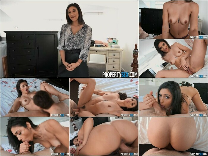 Property Sex – Brooklyn Gray