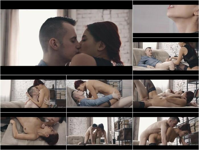 Sex Art – Paula Shy