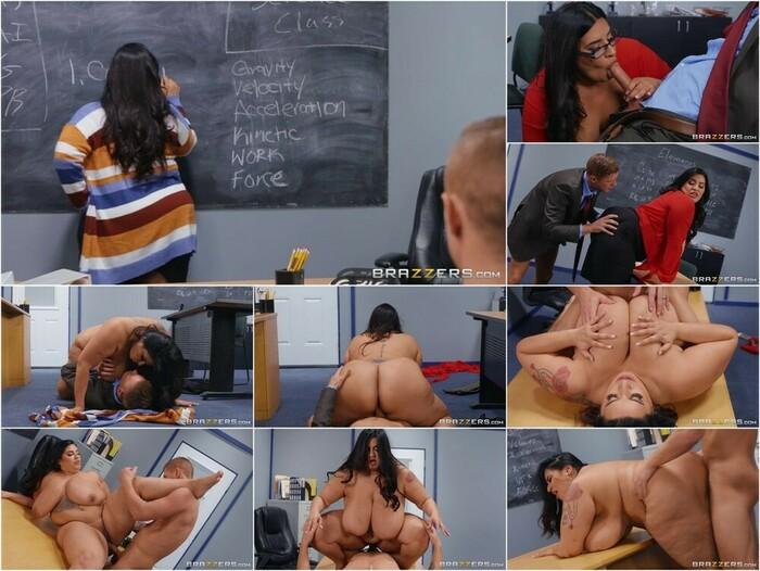 Big Tits At School – Sofia Rose