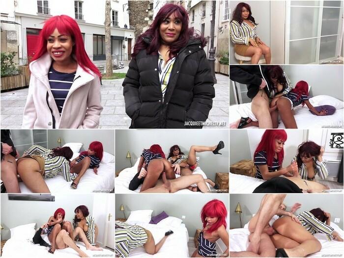 Jacquie Et Michel TV – Anna & Lala