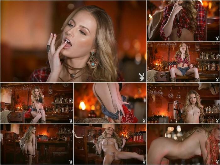 Playboy Plus – Scarlet Sage